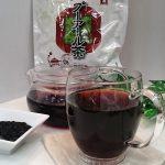 紗栄子さんも愛飲ダイエットプーアール茶使用感想